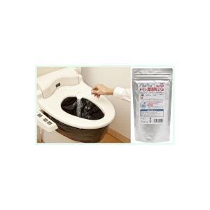 トイレ用凝固剤200g(20回分) 47603|ishino7