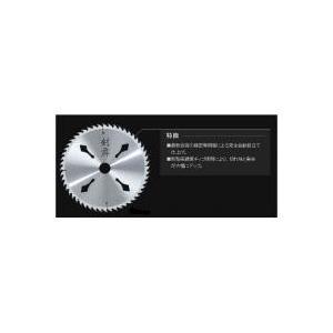 剣舞 木工用チップソープロ造作用(外径160mm・52P) ishino7