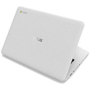 ASUS chrome book 13.3型 ノートパソコン PC WEBカメラ 無線LAN Bluetooth 300ma|ishino7|05
