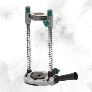 垂直ドリルスタンド 電気ドリル用 穴あけ固定台 電気ドリル 穴あけ 作業 正確 可能 スタンド SUICHODO|ishino7