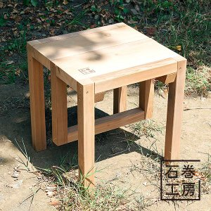 OKAMOCHI TABLE|ishinomakilab|01