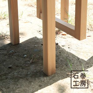 OKAMOCHI TABLE|ishinomakilab|05