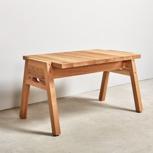 STACKING COFFEE TABLE|ishinomakilab