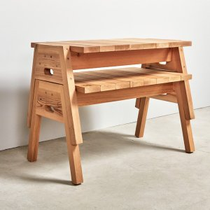 STACKING COFFEE TABLE|ishinomakilab|03