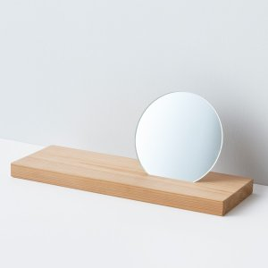 MIRROR SHELF|ishinomakilab
