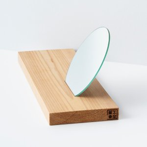 MIRROR SHELF|ishinomakilab|02