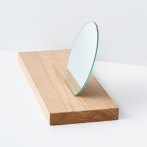 MIRROR SHELF|ishinomakilab|03