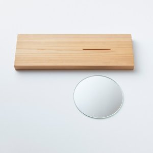 MIRROR SHELF|ishinomakilab|04