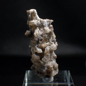 雷管石 フルグライト 閃電岩 標本 写真現物 動画あり ishinomise
