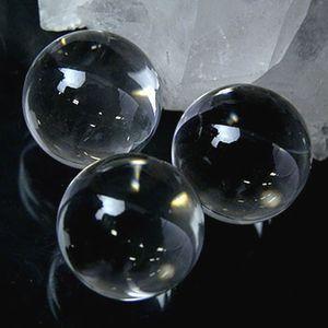 水晶:丸玉:12mm(天然石・パワーストーン)|ishiya