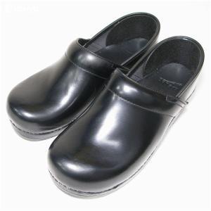 ダンスコ プロフェッショナル (Professional )ブラック(Black) キャブリオ(Cabrio)(ユニセックスサイズ)送料無料|ishiya