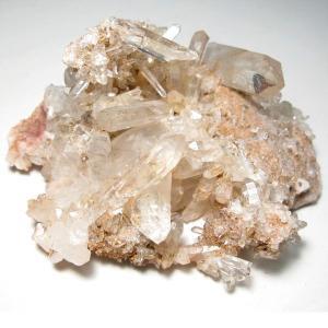 厳選特価ヒマラヤ産 水晶クラスター No.102(585g)(天然石・パワーストーン・原石・浄化・一点もの)対応2_送料無料|ishiya