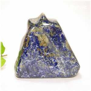 特価ラピスラズリ 磨き原石23 283g(天然石・パワーストーン・幸運)送料無料 対応2|ishiya
