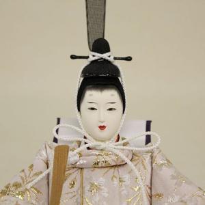 【千匠】コンパクト収納親王飾り「平安」|ishizaki|04