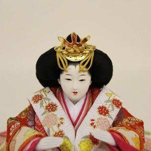 【千匠】コンパクト収納親王飾り「平安」|ishizaki|06