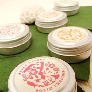 アヤグナチュラ 練り香水 マンゴー|isigaki|04