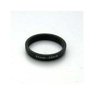 カメラ用 ステップダウンリング (フィルター径:37-34mm/52-37mm/52-49mm/55-52mm)|isis-jennie