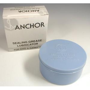 防水時計用シリコンオイル(ANCHOR)|isis-jennie