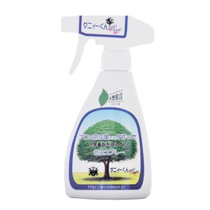 農薬成分を使用せず、青森ヒバ精油をはじめとする精油、ヒノキ蒸留水等の植物成分を配合し、植物の力で害虫...
