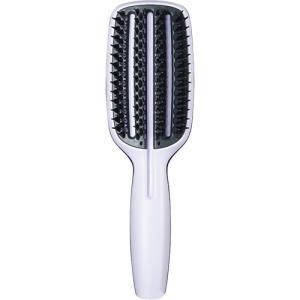 タングルティーザー ブロースタイリング ハーフパドルブラシ   ●髪に負担のかかるドライを短時間で、...