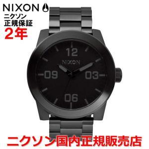 NA346001-00 NIXON ニクソン 腕時計 メンズ Corporal SS 48mm コーポラルの商品画像