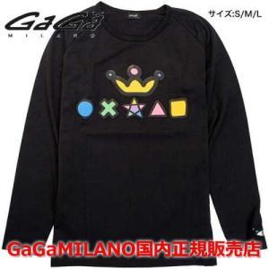 sale retailer 5103a 70c58 ガガミラノ メンズ長袖Tシャツ、カットソーの商品一覧 ...