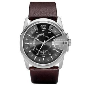 DIESEL ディーゼル 腕時計 メンズ マスターチーフ MASTER CHIEF DZ1206 国...