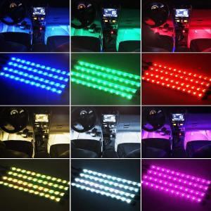 送料無料 LED テープライト 200cm 2m 間接照明 防水 USB フットライト 足元 車内 インテリア 赤 青 白 温白の4カラー カット可能|isozaki-store