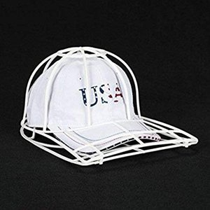 送料390円 キャップ ウォッシャー 帽子 洗濯 型崩れ シワ 防止 軽量|isozaki-store