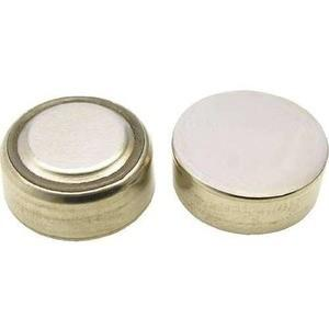 ■何点でも送料80円■ボタン電池LR44/1.55V■バラ1個■時計■