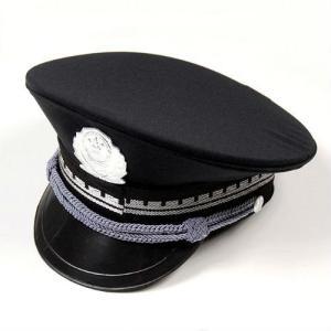 送料無料 警官 帽子 ポリス ハット 警察官 コスプレ 帽子 婦警にも|isozaki-store