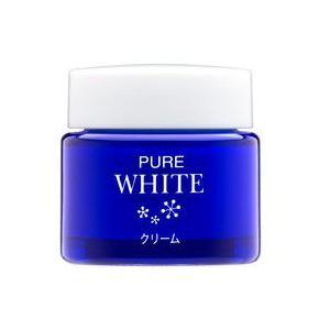 薬用ピュアホワイト クリーム【薬用ピュアホワイト-PURE WHITE-シリーズ】【ハイム化粧品】|ispecial