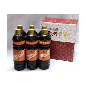 無添加だし入り醤油チョーコー本醸造だしの素うすいろ6本セット(本体価格6,300円)|ispecial