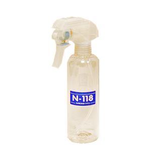 空スプレー容器(200ml用) 除菌・消臭液N-118専用|ispecial