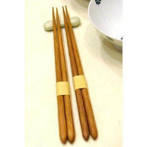 手彫り江戸箸/桜の天削丸 2組|ispecial
