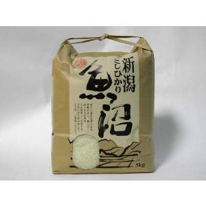 新潟魚沼 コシヒカリ5kg 3回お届け便 29年度新米 定期便|ispecial