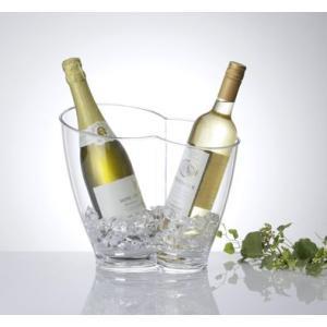 ワイン&シャンパンクーラー(本体価格3,800円)|ispecial