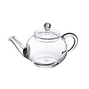 花茶ポット ガラスポット/390ml(本体価格3,300円) ispecial