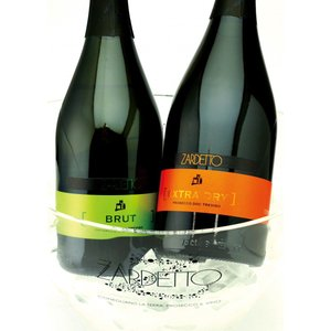 スパークリングワイン2本 /ふたつのプロセッコ(本体価格4,000円)送料別|ispecial