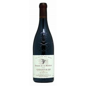赤ワイン シャトーヌフ デュ パプ レーヌ デ ボワ'11(本体価格9,500円)|ispecial