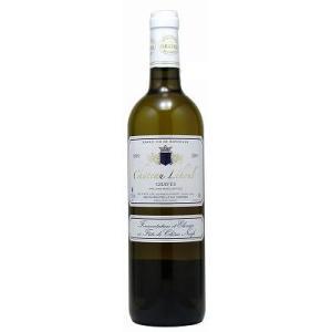 白ワイン シャトー レオール グラーヴ ブラン フュ ド シェーヌ(本体価格3,300円) ispecial