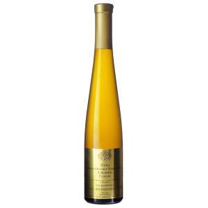 白ワイン 在庫わずか ハイマースハイマー ゾンネンベルク ショイレーベ アイスヴァイン2018 375ml|ispecial
