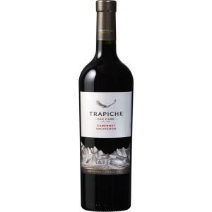 赤ワイン トラピチェ オークカスク カベルネ・ソーヴィニヨン メルシャン 750ml 1本|isshusouden-2