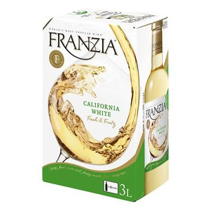 ワイン メルシャン フランジア 白ワイン バッグ・イン・ボックス 3L 4個 1ケース|isshusouden-2