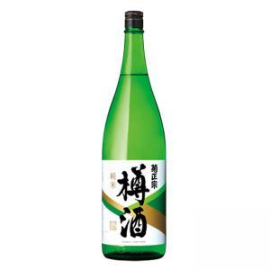 日本酒 菊正宗 純米樽酒 菊正宗酒造 1800ml 1本