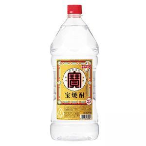 【11/28・30はポイント最大15倍】 甲類焼酎 宝焼酎 25度 宝酒造 2700ml 1本