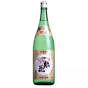 日本酒 超特撰 惣花 純米吟醸 日本盛 化粧箱無し 1800ml 1本|isshusouden