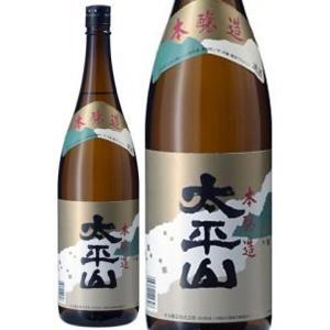 お中元 御中元 日本酒 本醸造 太平山(6P)  1800ml 1本|isshusouden
