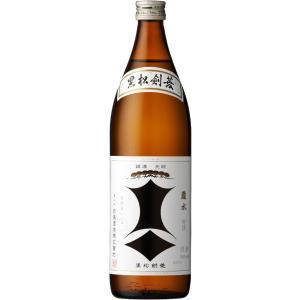 【ポイント最大23倍 9/28~29限定】日本酒 黒松剣菱 剣菱酒造 900ml 1本