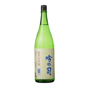 この品質で、この価格!酒造好適米を高度に精白し醸した大吟醸純米酒を、お手頃な価格で気軽に飲んでいただ...
